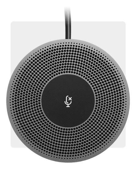 Microfone de expanMicrofone de expansão para Meetupsão para Meetup