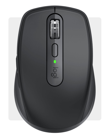 Mouse Sem fio Logitech MX Anywhere