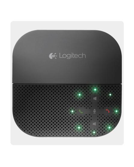 Speaker Logitech P710e